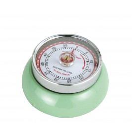 Zassenhaus Kuchyňská magnetická minutka Speed světlezelená