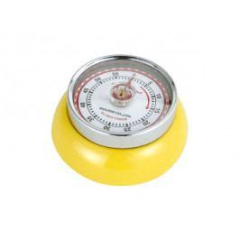 Zassenhaus Kuchyňská magnetická minutka Speed žlutá