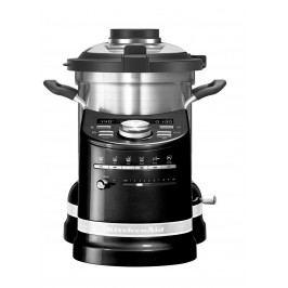 KitchenAid Varný robot 5KCF0104EOB černá