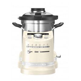 KitchenAid Varný robot 5KCF0104EAC mandlová