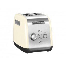 KitchenAid Toustovač 5KMT221, mandlová, topinkovač