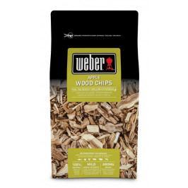 Weber Dřevěné udící lupínky Jablko 700 g