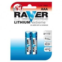 GP Raver AAA, LR03, blistr 2ks (RLT FR03-B2)