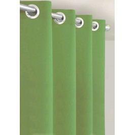 Forbyt, Dekorační látka nebo závěs, Blackout 150 cm, zelená