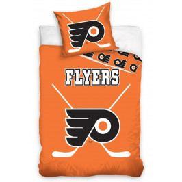 Forbyt,Svítící povlečení klubu NHL Philadelphia Flyers