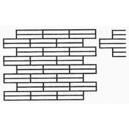 Dubová mozaika dvojitý rustikal anglický vzor