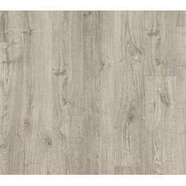 Quick-Step Livyn Pulse Click + Dub podzimní teplý šedý PUCP40089