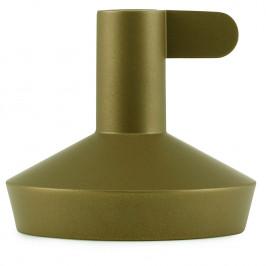 Výprodej Normann Copenhagen designové svícny Flag Candle Holder (hnědo-zelená)
