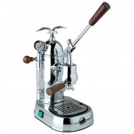 La Pavoni designové espresso kávovary Romantica GRL