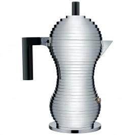 Alessi designové konvice Espresso Pulcina (objem 30 cl)
