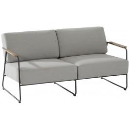 4Seasons Outdoor designový zahradní sedačky Coast Sofa