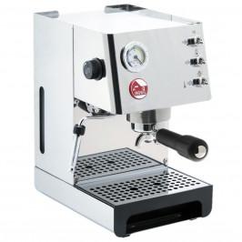 La Pavoni designové kávovary Baretto Steel EV - BRTE