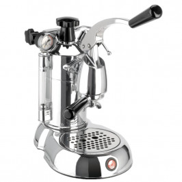 La Pavoni designové espresso kávovary Stradivari SPL