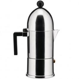 Alessi designové Espresso kávovary La Cupola (objem 30 cl)