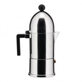 Alessi designové Espresso kávovary La Cupola (objem 15 cl)