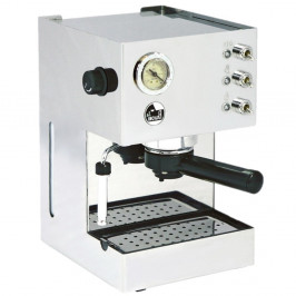 La Pavoni designové kávovary Gran Caffé Pressurizzato - GCPM