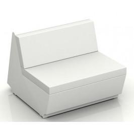 VONDOM designový centrální element zahradní sedačky Rest Sofa