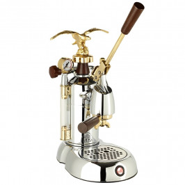 La Pavoni designové kávovary Special Edition Expo 2015 EXP