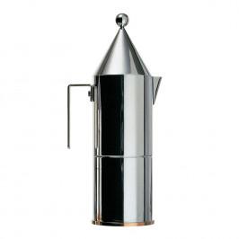 Alessi designové kávovary Espresso La Conica (3 šálky)