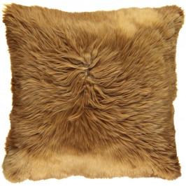 Natures Collection designové kožešinové polštáře South African Alpaca (50 x 50 cm)