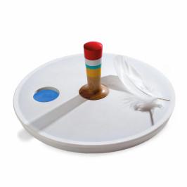 Seletti designové váhy Spinny Top