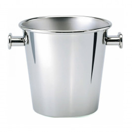 Alessi designové chladiče na víno/ led Wine Cooler and Ice Bucket (hloubka 14 cm)