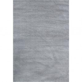 Koberec Eco Rugs Ten Grey, 80 x 150 cm