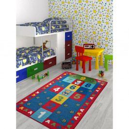Dětský koberec Seksek,100x150cm