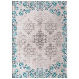 Modrošedý koberec Universal Alice, 160x230cm