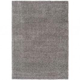 Hnědošedý koberec Universal Hanna, 80x150cm