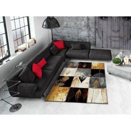 Koberec Universal Amy Multi Lento, 60x120cm