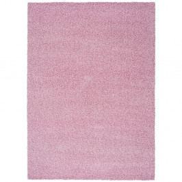 Růžový koberec Universal Hanna, 160x230cm