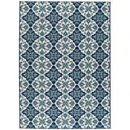 Koberec Universal Slate Parejo Azul, 140x200cm