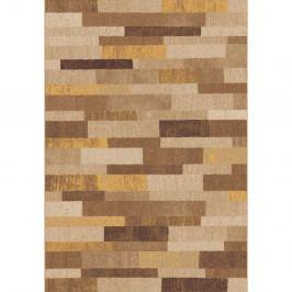 Béžový koberec Universal Adra Beige, 57 x 110 cm