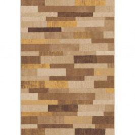 Béžový koberec Universal Adra Beige, 115x160cm