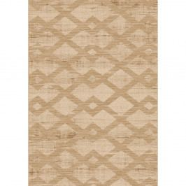 Béžový koberec Universal Adra, 115 x 160 cm