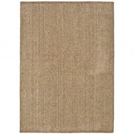 Béžový koberec Universal Benin Liso, 160 x 230 cm
