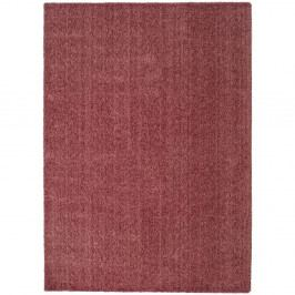 Růžový koberec Universal Benin Liso, 60 x 120 cm