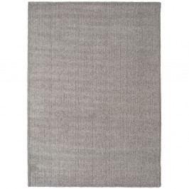 Šedý koberec Universal Liso Plata, 60 x 120 cm