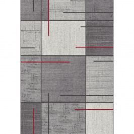 Koberec Universal Menfis Gris, 160 x 230 cm