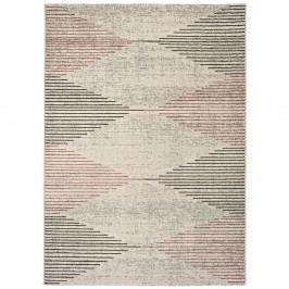 Šedý koberec Universal Menfis, 160x230cm
