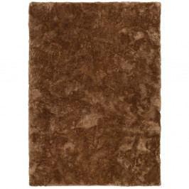 Hnědý koberec Universal Nepal Liso Marron, 160 x 230 cm