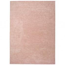 Růžový koberec Universal Shanghai Liso Rosa, 80 x 150 cm