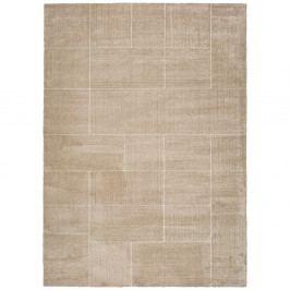 Béžový koberec Universal Tanum Beig, 80 x 150 cm