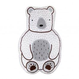 Polštář ve tvaru medvídka Sass & Belle