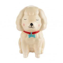 Kamenná kasička ve tvaru psa Sass & Belle Playtime
