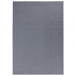 Modrý koberec vhodný do exteriéru Bougari Match, 120x170cm