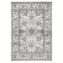 Šedý koberec Hanse HomeGlorious, 70x140cm