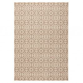 Béžový koberec Hanse Home Gloria Pattern, 160x230cm