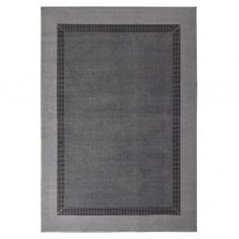 Šedý koberec Hanse Home Monica, 160x230 cm
